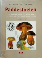 Het boek in kleur over paddestoelen - Mirko Svrcek, Nannie Nieland-weits (ISBN 9789039601099)