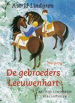 Gebroeders Leeuwenhart - Astrid Lindgren (ISBN 9789021615929)