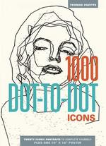 1000 Dot-to-Dot Icons - Thomas Pavitte (ISBN 9781626860650)