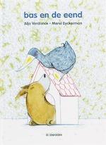 Bas en de eend - A. Verdonck (ISBN 9789058383877)