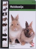 Huiskonijn - Rob Dekker (ISBN 9789058216199)