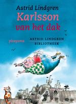 Karlsson van het dak - A. Lindgren