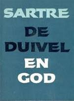 De duivel en god - Jean-Paul Sartre, Maurits Mok