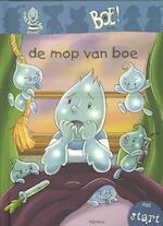 De mop van boe AVI start - Kristien Tack (ISBN 9789059329461)