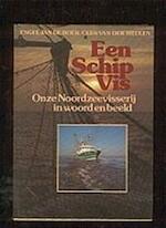 Een schip vis - Engel Jan de Boer, Cees van der Meulen (ISBN 9789022819579)