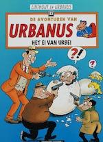 Het ei van Urbei - Willy Linthout, Urbanus (ISBN 9789002208300)