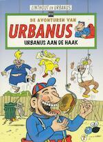 Urbanus aan de haak - Willy Linthout, Urbanus (ISBN 9789002217500)