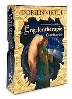 Engelentherapie Orakelkaarten - Doreen Virtue (ISBN 9789085081364)