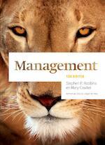 Management, 12e editie met MyLabNL toegangscode - Stephen P. Robbins ; Mary Coulter (ISBN 9789043030472)