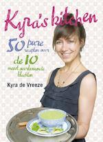 Kyra's kitchen - Kyra de Vreeze (ISBN 9789021557793)