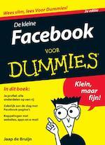 De kleine Facebook voor Dummies - Jaap de Bruijn (ISBN 9789043027182)