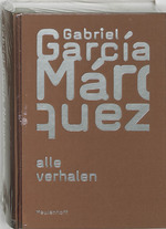 Alle verhalen - Gabriel Garcia Marquez, Gabriel García Márquez (ISBN 9789029072519)