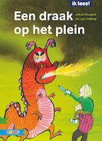 Een draak op het plein - Jozua Douglas (ISBN 9789048721344)