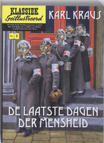 De laatste dagen der mensheid - K. Kraus, Karl Kraus (ISBN 9789061698883)