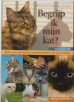 Begrijp ik mijn kat ? + DVD - Nicky Gootjes, Sonja van den Ende (ISBN 9789059561823)