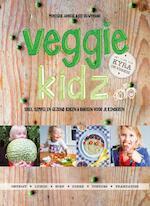 Veggie Kidz - Monique Jansse (ISBN 9789021556574)
