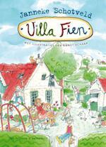 Villa Fien - Janneke Schotveld (ISBN 9789000301881)