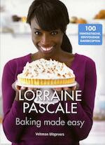 Baking made easy - Lorraine Pascale (ISBN 9789048306411)