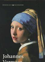 Johannes Vermeer - Ton den Boon (ISBN 9789089470430)