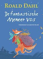 De fantastische meneer Vos - Roald Dahl (ISBN 9789026141546)