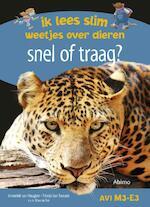 Ik lees slim met Spik en Spek: snel of traag? - Anneriek van Heugten (ISBN 9789462343856)
