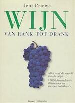 Wijn - Jens Priewe (ISBN 9789020934311)