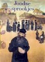 Joodse sprookjes - Leo Pavlát, Jiří Běhounek, Margot Bakker (ISBN 9789020200577)