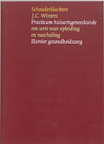 Schouderklachten - J.C. Winters (ISBN 9789035225701)