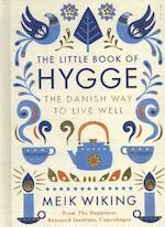 Little Book of Hygge - Meik Wiking (ISBN 9780241283912)