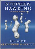 Een Korte Geschiedenis van de Tijd - S. Hawking, Leonard Mlodinov (ISBN 9789035127548)