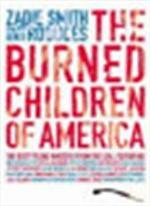 The Burned Children of America. - Zadie Smith (ISBN 9780241142059)