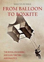 From Balloon to Boxkite - Malcolm Hall (ISBN 9781848689923)