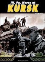 III. Pz. Korps at Kursk