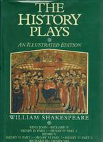 The History Plays - William Shakespeare (ISBN 9780752900841)
