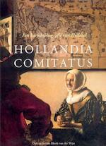 Hollandia Comitatus - Dick Blonk, J. Blonk-van der Wijst (ISBN 9789061944188)