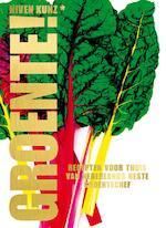 Groente - Niven Kunz (ISBN 9789021564722)