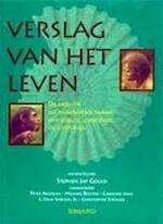 Verslag van het leven - Stephen Jay Gould (ISBN 9789060973455)