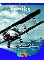Feniks 3 vwo leesboek - Robert Boonstra, Cor van der Heijden, Raymond Kreek, Idzard van Manen (ISBN 9789006466126)
