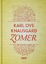 Zomer - Karl Ove Knausgård (ISBN 9789044536409)
