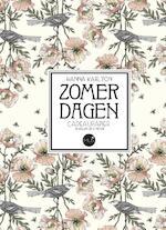 Zomerdagen - cadeaupapier - Hanna Karlzon (ISBN 9789045322131)