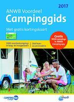 ANWB Voordeel Campinggids 2017 (ISBN 9789018040543)