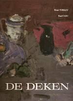 Albert De Deken - René Turkry, Paul Caso (ISBN 2871030625)
