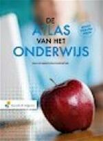 De atlas van het onderwijs - Henk Rijks (ISBN 9789001203009)