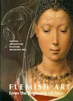 Flemish art from the beginning till now