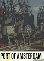 Port of amsterdam - Knap (ISBN 9789060546680)