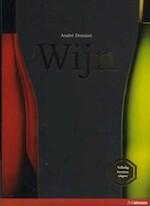 Wijn - André Dominé (ISBN 9783833146176)