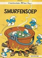 Smurfensoep - Peyo, Y. Delporte (ISBN 9789031404568)
