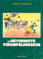 De Geverniste Vernepelingskes Luxe 1 - Urbanus, Jan Bosschaert