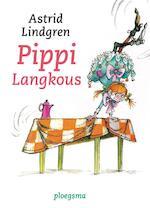 Pippi Langkous - Astrid Lindgren (ISBN 9789021670638)