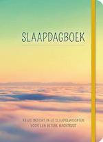 Slaapdagboek - ZNU (ISBN 9789044750416)